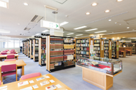 図書館情報センター