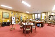 コングレガシオン・ド・ノートルダム記念室